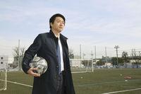 社長は東大卒の元J選手 25歳添田氏、新たな挑戦 スポーツランド