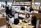 北陸最大級ブックカフェ福井に開店
