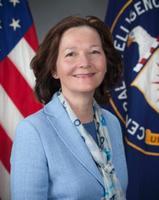 米中央情報局(CIA)の次期長官に就任するジーナ・ハスペル副長官(CIA提供・AP=共同)