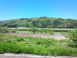 福井県福井市の下市山(レディーフォーHPから)