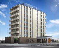 ビジネスホテル22年春開業へ JR芦原温泉駅西口 あわら市 富山の企業と協定 126室、地元採用20人計画
