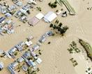 台風19号 強い雨、広域で大被害 「西日本と類…