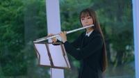 Cocomi『エル・ジャポン』表紙初登場 フルートでオリジナル曲奏でる動画も公開
