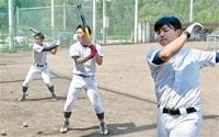 北陸大学野球秋季Lあす開幕 福井工大V9照準 つなぐ打線 春中止、対応力鍵