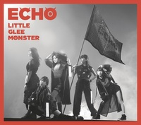 リトグリ、9・25発売新曲「ECHO」アートワーク&収録内容公開