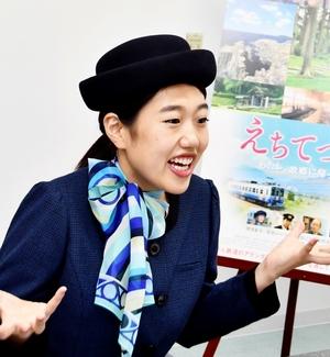 横澤夏子さん「切なく優しい映画」