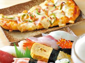 寿司+居酒屋 地域密着の桃太郎が復活
