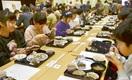 炊き込みご飯、きんぴら、スイーツ… 川島ごぼう多…