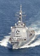 イージス艦2隻新造を閣議決定へ