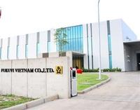 ベトナム新工場 稼働 フクビ化学 生産能力1.5倍