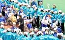 全国障害者スポーツ大会が閉幕