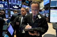 NY株続落、205ドル安
