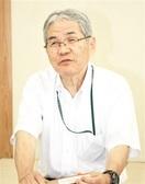 葛西臨海水族園長 田畑直樹さん(65) コウノト…