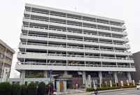 大雪で福井市職員の給与削減方針
