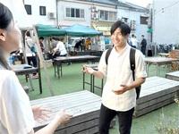 厳選日本酒グビッ チーズも 20代限定 交流催し 福井で16、17日 帰省時期に初の企画 福井大・出口さん 「新しい発見を」