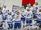 NHL、ライトニングが2度目V