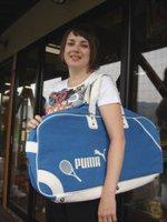 最新のバッグは、ますます オシャレに!