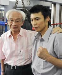 昭和の名ボクサーが相次いで死去