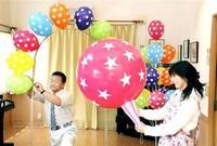 バルーンショップコンパス(福井) 笑顔になる商品続々 アーティスト経験生かす ふくい企業戦略