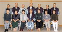 【旧友再会】勝山北部中学校(勝山市) 昭和39年卒