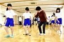 「文七踊り」楽しく体験 おおい・名田庄小5年親…