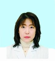 熊本 優子 福井総合クリニック・眼科医長