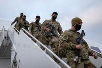 「大型サイド」アフガン駐留米軍撤退 後ろ盾離脱、瓦解の危機