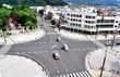 敦賀の国道8号2車線化工事ほぼ完了