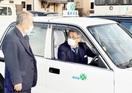 新型コロナ、タクシー業界不安の声