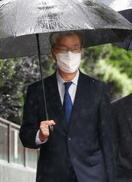 元文科局長が無罪主張、入試汚職