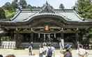神祭る、自然豊かな双耳峰 関東平野を一望 茨城…