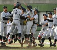 関大「1点の重み」で奮起 関西4季ぶりV、神宮へ スポーツランド
