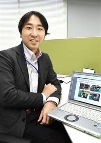 東大で県と共同研究 青柳さん 福井を衛星製造拠点へ 福井大特命准教授に