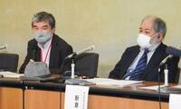 入管法「国際法上問題」と声明