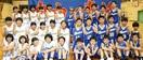 ミニバスケ 松本スポーツ少年団(福井) 全国へ…