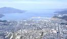 敦賀市に閉塞感、活性化望む市民