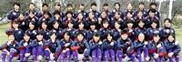 高校女子サッカー福井工大福井戦略