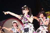 AKB48長久玲奈さん卒業発表