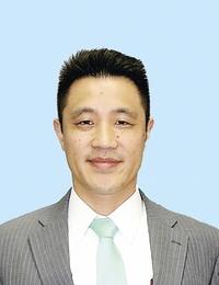 福井市長選へ元官僚「継続か刷新か」