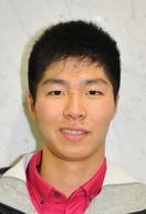 バレー全日本中学選抜に林雅裕