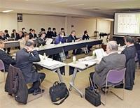 北陸新幹線敦賀―新大阪 アセス項目、頻度拡充を 敦賀市環境審、方法書を審議