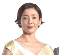宮沢りえ、映画デビューは「演技に対する劣等感が…」 『ぼくらの7日間戦争』に30年ぶり出演に感慨