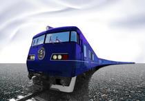 観光列車「銀河」は北陸線に来ない?