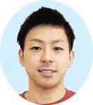 福井出身の松山駿がB1富山入団