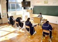 小規模校、統廃合に賛否 教育環境か、地域拠点か 福井市政の課題_市長選2019 学校(上)