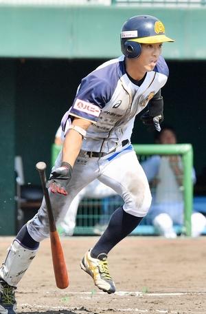 小澤将伍、チームトップの6勝目