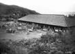 太平洋戦争末期 捕虜の生活鮮明