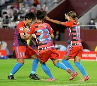 女子サッカー「WEリーグ」開幕