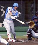 人格を変えて左右打席に 松井稼頭央、両打ちで大…