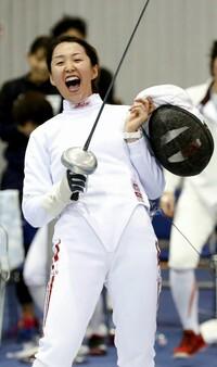 東京オリンピック福井県勢の日程は?開会式翌日に佐藤希望、山口茜は7月下旬登場、脇本雄太は終盤に出番
